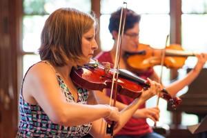 Apple Hill Summer Chamber Music Workshop