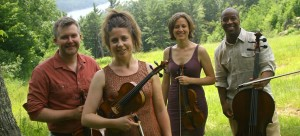 Apple Hill Chamber Quartet
