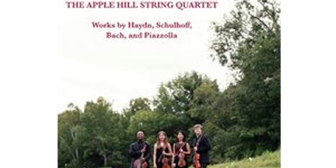 Apple Hill CD