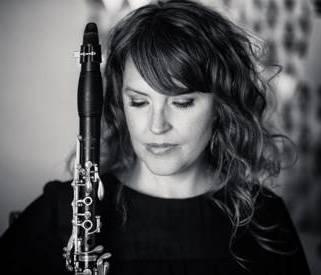 Rane Moore, clarinet