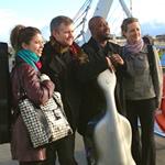 Apple Hill String Quartet