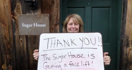 Sugar House Campaign Finale