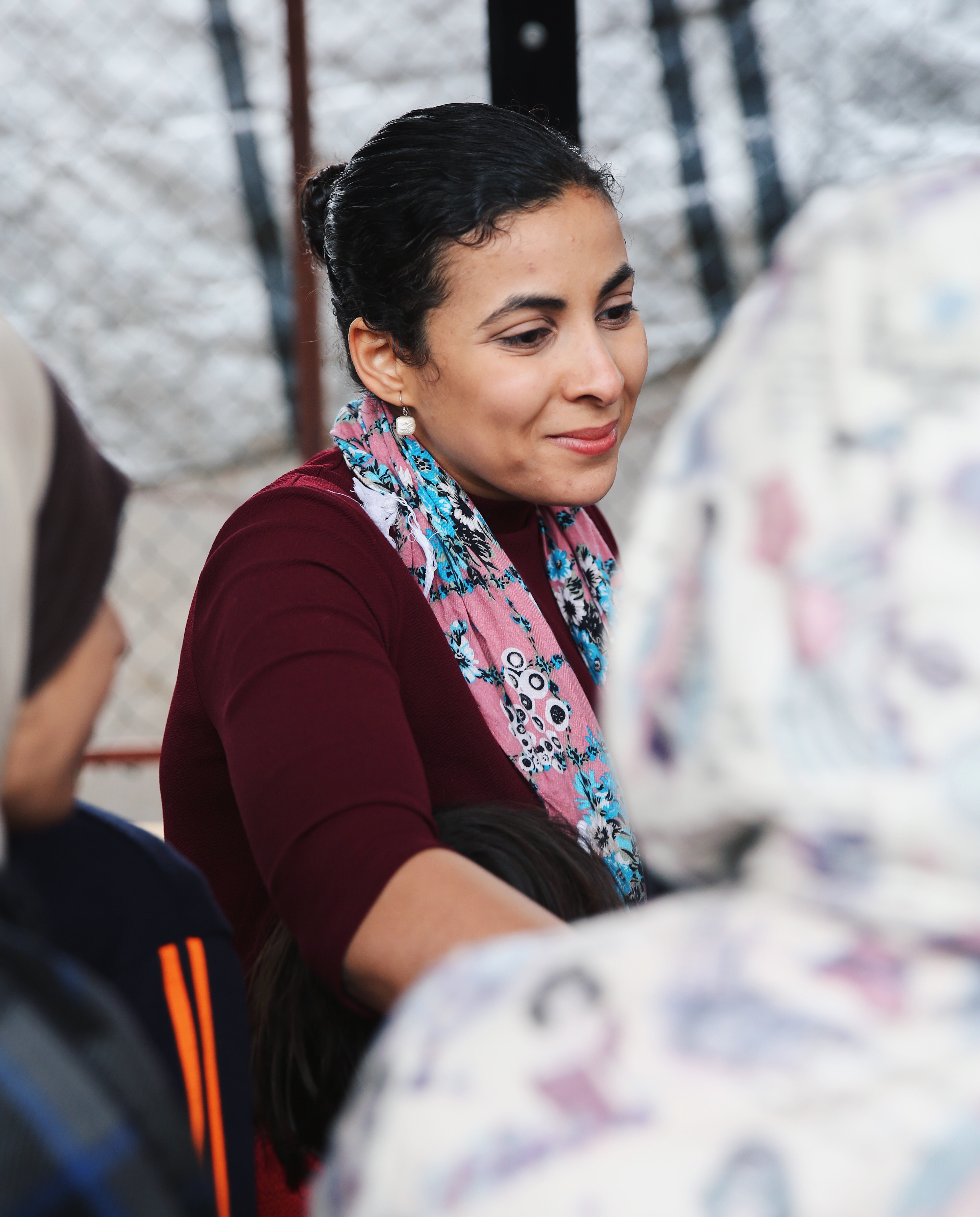 Seba Ali, AH Alumna