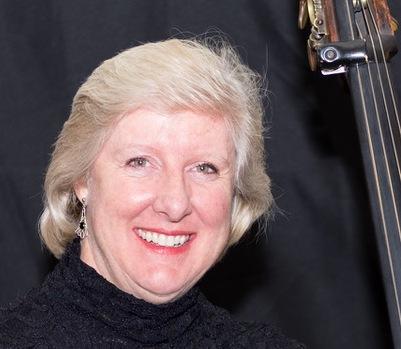 Carolyn Davis Fryer, bass