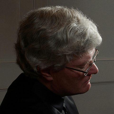 Marc Ryser, piano