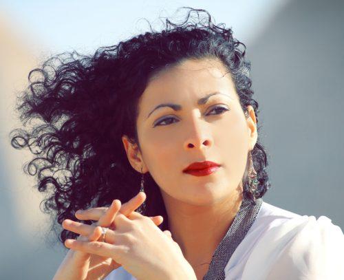 Seba Ali, piano