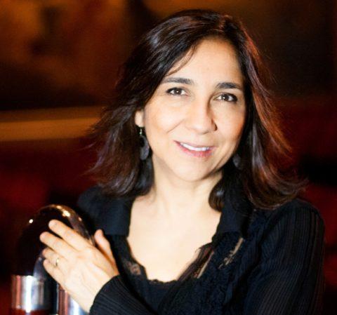 Leyla Zamora bassoon