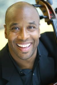 Rupert Thompson, cello