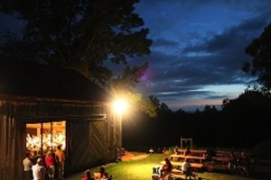 Summer Concerts at Apple Hill