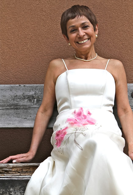 Myriam Avalos-Teie, piano