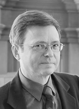 Vladimir Odinokikh, piano