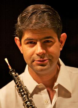 Guy Porat, oboe