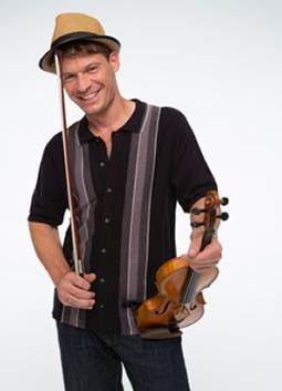 Ivan Stefanovic, violin