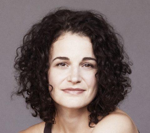 Rebecca Fischer