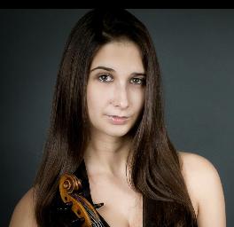 Mandy Wolman