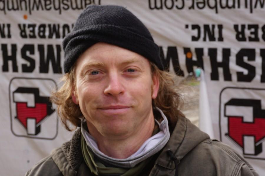 Max Weinreich, Crew